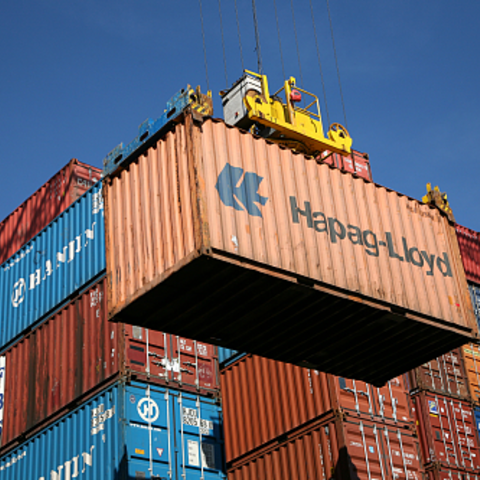 Containers © adpic.de